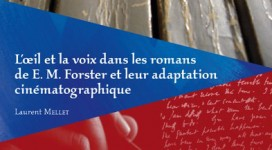 Couverture Oeil et la voix dans les romans de E.M. Forster