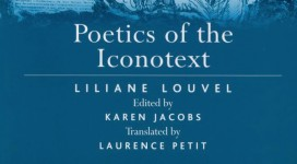 Picture-cover-Poetics of the iconotext